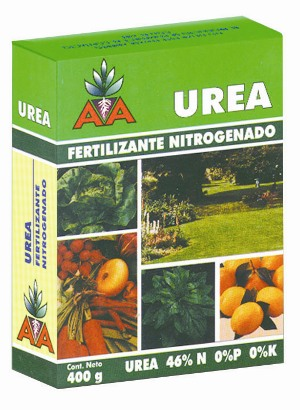 Urea fertilizante for Abono organico granulado